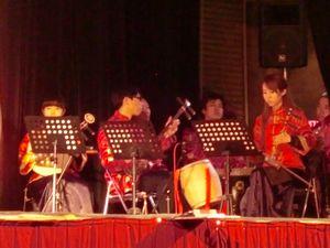 中国KARAのスターたち