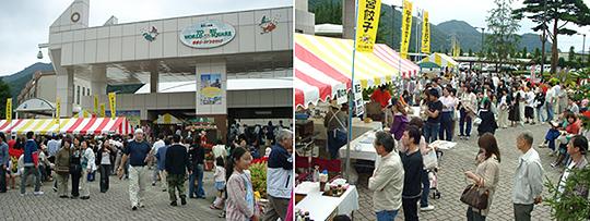 鬼怒川温泉餃子祭り