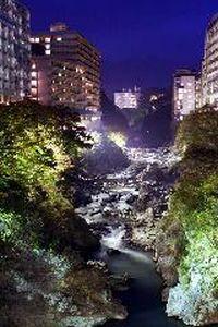 『川と光の響演』♪