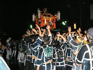 第41回龍王祭  ~今年の開催日は7月25~27日~