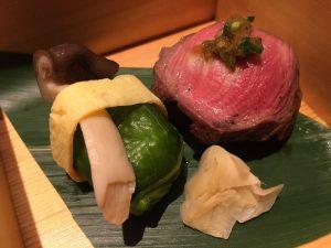 新♪手毬寿司